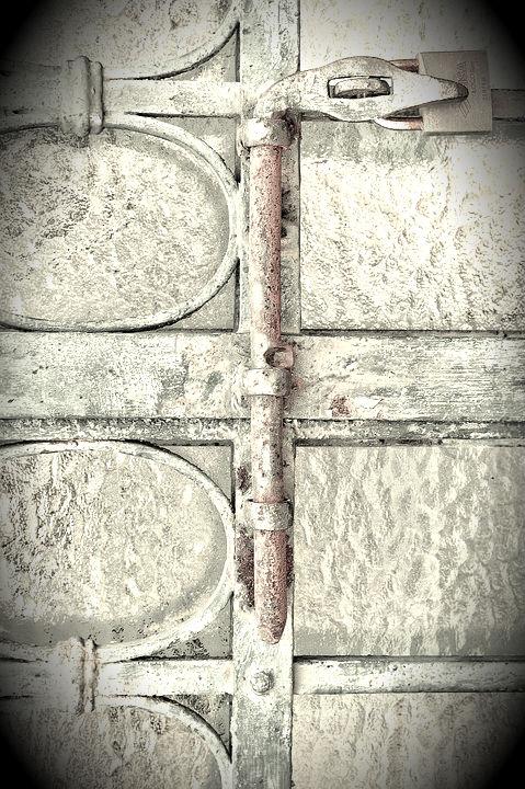Secret=door